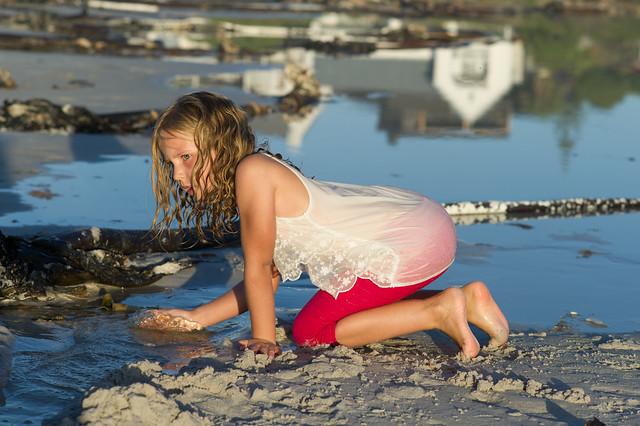 Matilda's Tidal Pool