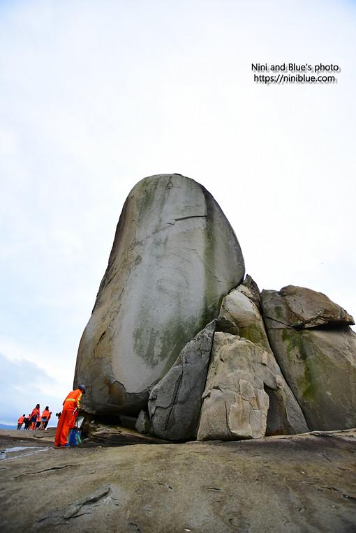 福建旅遊景點福州平潭島半洋石帆石牌洋08