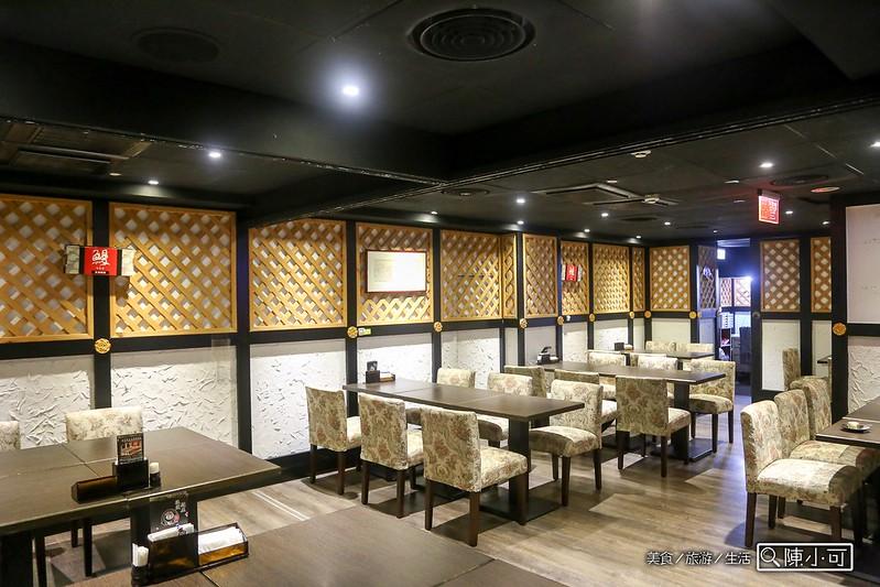 御成町浪漫鰻屋【台北中山區餐廳】御成町浪漫鰻屋,台北好吃鰻魚飯,團體聚餐、包廂訂位、大空間餐廳推薦