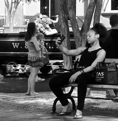 Public Vanity.....