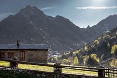 Andorra nature: Canillo, Vall d'Orient, Andorra