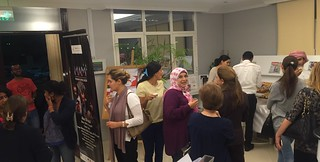 Vernissage Fatin Kanderian