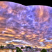 SF Summer Solstice Sunset HDR Panorama by Walker Dukes