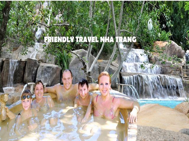 Tour Nha Trang 3 Ngày