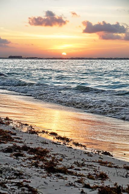 MEXICO - Isla Mujeres - Quintana Roo