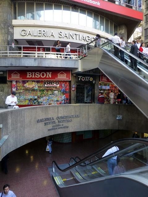 Edificio Santiago Centro
