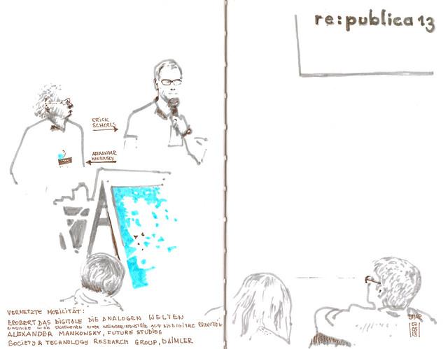 re:publica Berlin