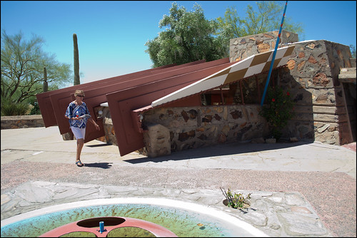 taliesin west bldg