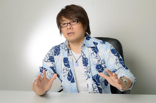 130511(1) -《聲優道》長篇專訪「草尾毅」第3回完結篇:不想被輕易替代,必須自問「演出是什麼」~sakurax寄稿! 2 FINAL