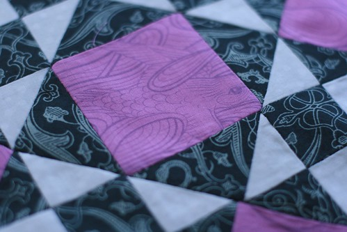 pony club sampler quilt week nineteen: