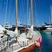 Small photo of Agneta sailing boat