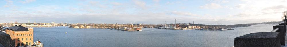 Sweden-panorama