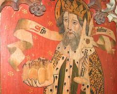 St Olave