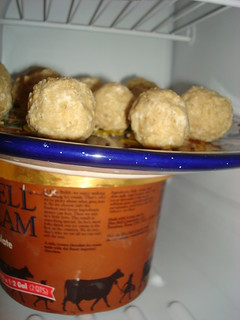 Shortbread Truffles