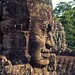 Buddha's Faces at Bayon