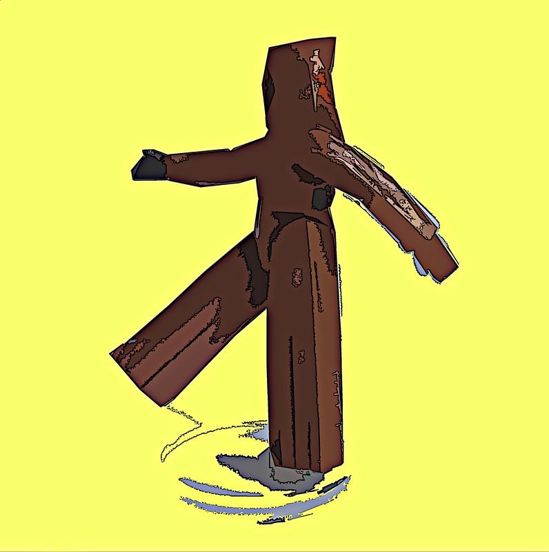 psybertech's Star Wars Figures Artwork Limelight 9048808745_fa633666a7_c