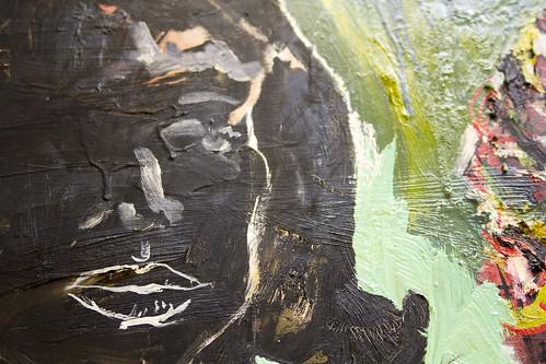 Emcee Eats Painting 2 CU2
