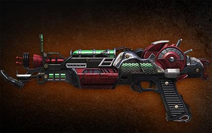 Gold Ray Gun Mark 2 Bonus-zombies-ray-gun-mark-ii