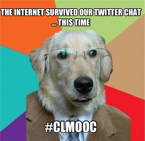 Meme twitter chat