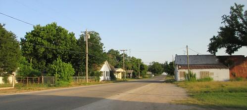 Downtown Slick, Oklahoma