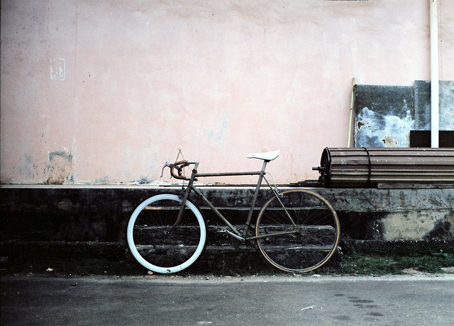My Roadbike
