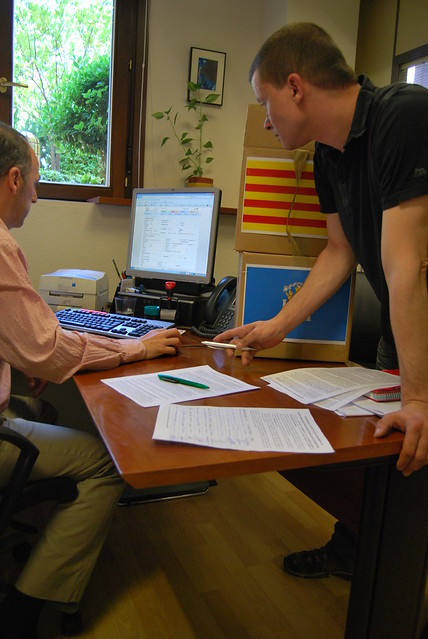 20130628.Entrega Firmas Defensora del Pueblo