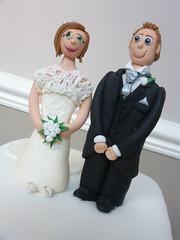 Personalised Wedding Cake Knife And Server Uk