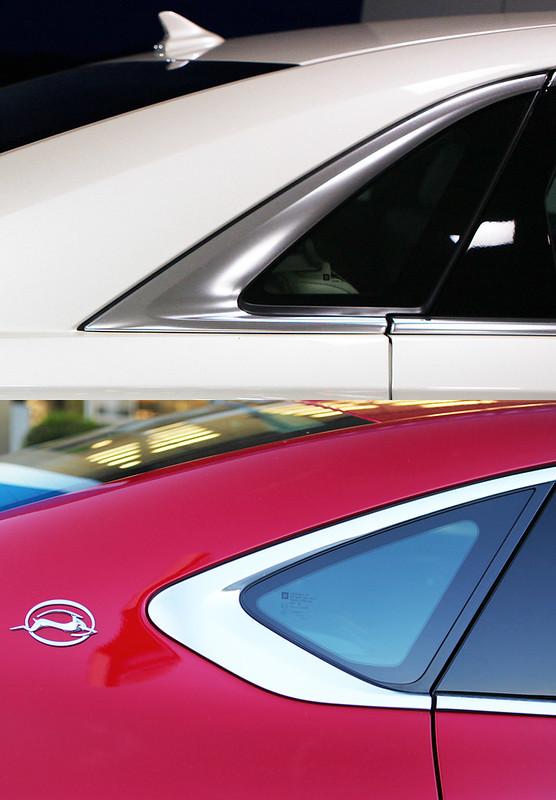 Thread: XTS vs. Impala: Which 6 Window Do You Like?