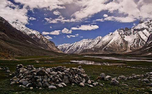 landscape kashmir himalaya cpl poboo