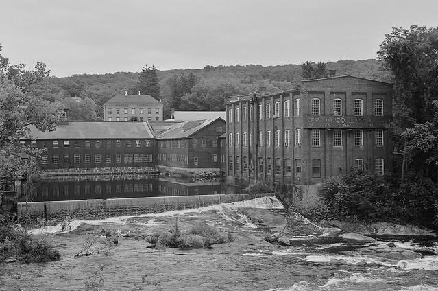 Collinsville Mill