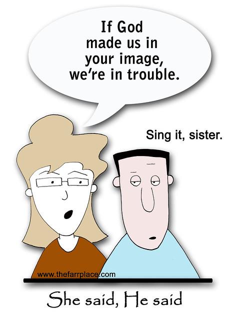 Sing it.