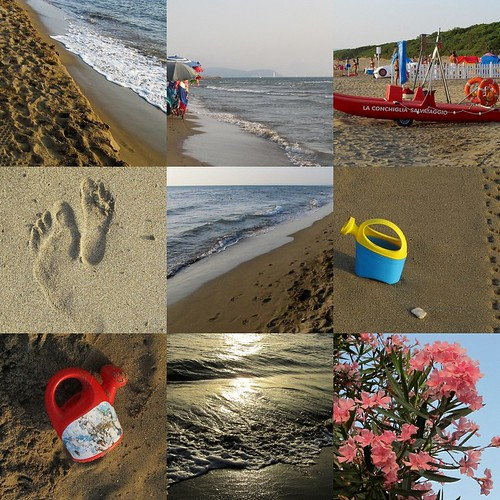 San Vincenzo - Beach Day 5