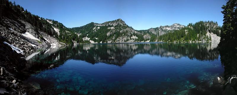 Lake Caroline Stitch