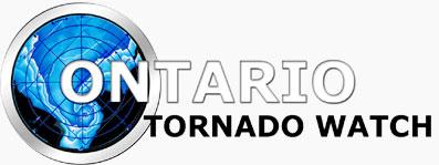 Ontario Tornado Watch