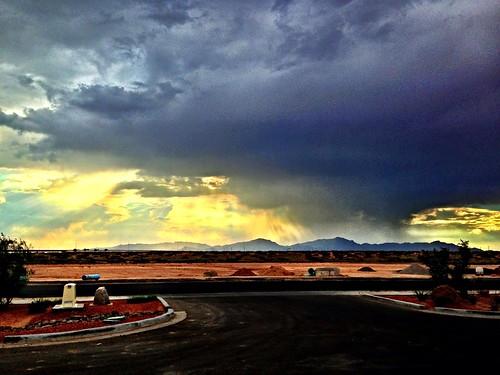 rain texas desert elpaso suncity franklinmountains uploaded:by=flickrmobile flickriosapp:filter=nofilter