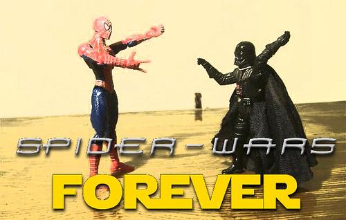 spiderwars