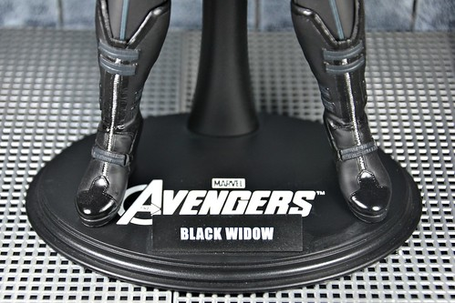 Hot Toys Sixth Scale movie Avengers Black Widow