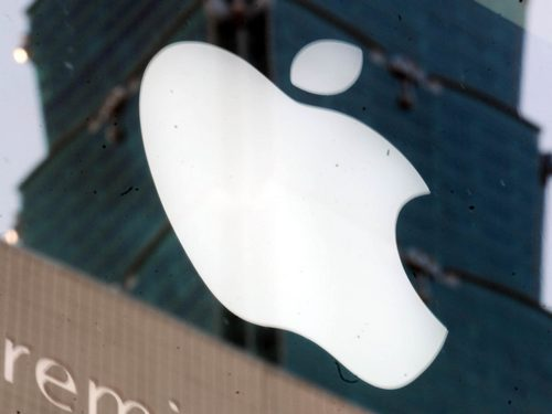 Apple to set up development center in Taiwan