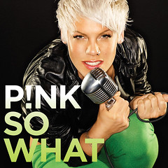 Pink – So What