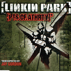 Linkin Park – Pts.OF.Athrty