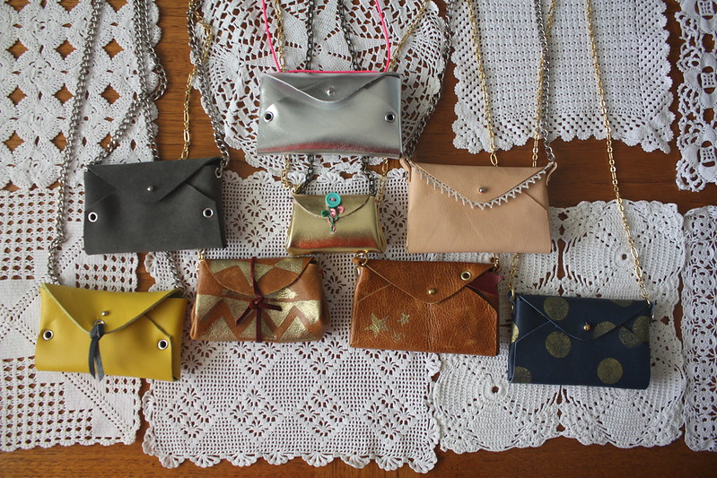 New bags in shop