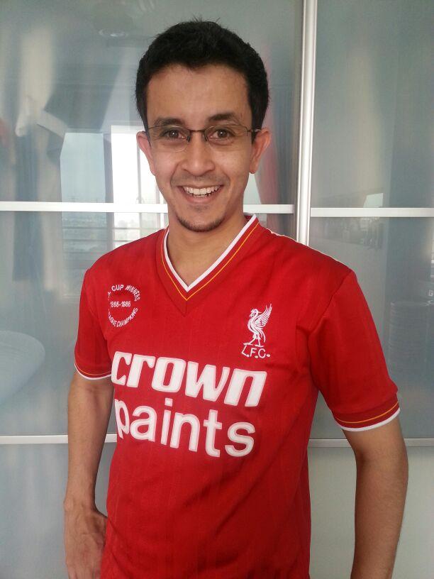Syed Mohd Khair