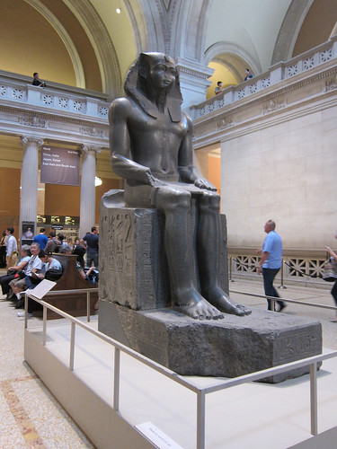The Met Egyptian - 1