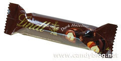 Lindt Dark Chocolate Hazelnut