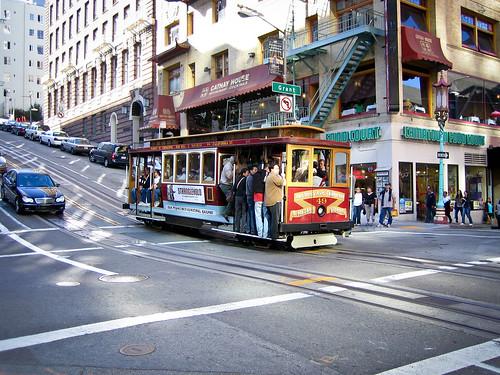 Le Chinatown de San Francisco — San Francisco's Chinatown (13/15)