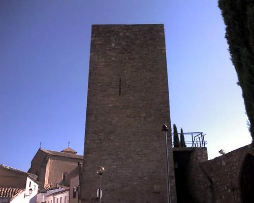 Jaén - Torreperogil - Torre Oscura 38 1' 57 -3 17' 13