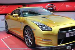 2013 North American International Auto Show