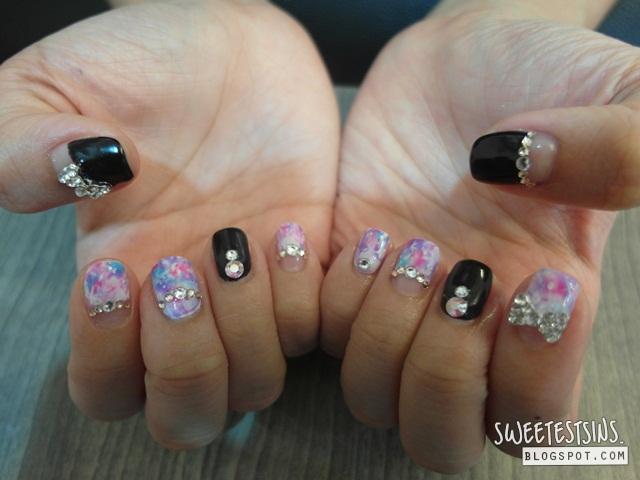 bridal nails singapore (6)