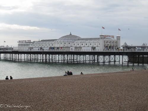 Brighton Pier-3884