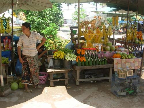 Vientiane 2007-Wat Simuang (15)